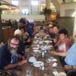 ESCA Friday meetings at Bleecker's Bakery